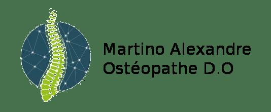 Alexandre Martino | Ostéopathe à Nice